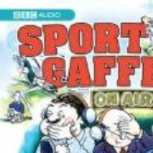 Sporting Gaffes (BBC Audio)