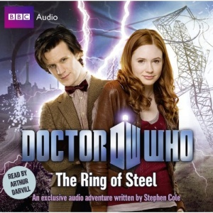 Doctor Who: Ring of Steel (Dr Who)