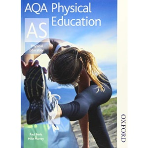 AQA Physical Education AS: Student's Book