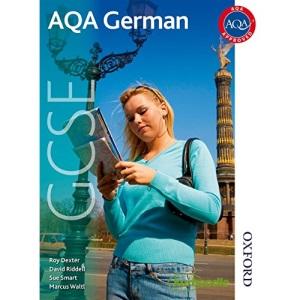 AQA GCSE German