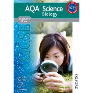New AQA Science GCSE Biology Teacher's Book (Aqa Science Teachers Book)