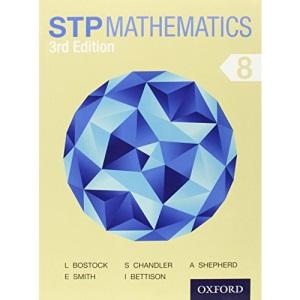 STP Mathematics 8 Student Book (STP Maths)