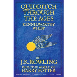 Quidditch Through the Ages: Comic Relief Edition