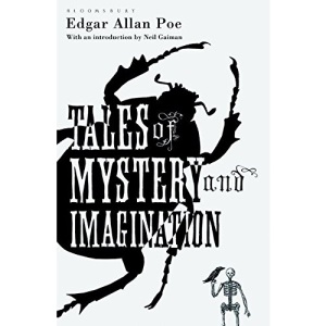 Tales of Mystery and Imagination: The Bloomsbury Phantastics