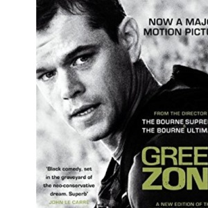 Green Zone: Imperial Life in the Emerald City (Film Tie in)