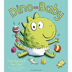 Dino-Baby (Dino Family)