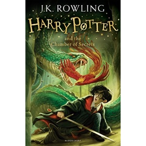 Harry Potter and the Chamber of Secrets: 2/7 (Harry Potter, 2)
