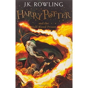 Harry Potter and the Half-Blood Prince: 6/7 (Harry Potter, 6)