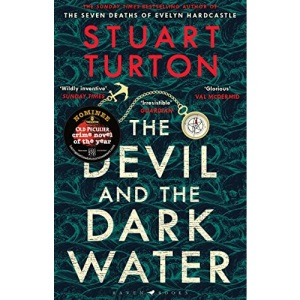 The Devil and the Dark Water: The mind-blowing new murder mystery from the Sunday Times bestselling author (Bloomsbury Publishing)