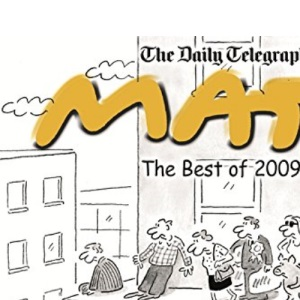 The Best Of Matt 2009 (Daily Telegraph)