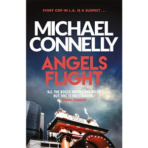 Angels Flight (Harry Bosch Series)