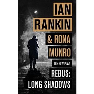 Rebus: Long Shadows: The New Play