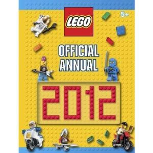 LEGO: The Official Annual 2012 (Annuals 2012)