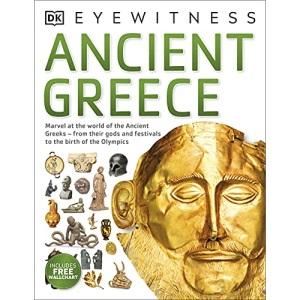 Ancient Greece (DK Eyewitness)