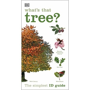 What's that Tree?: The Simplest ID Guide Ever