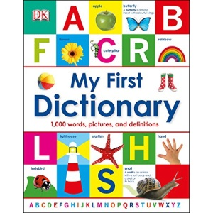 My First Dictionary (DK)