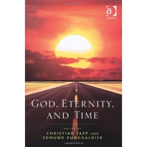 God, Eternity, and Time