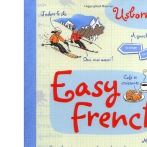 Easy French (Usborne Easy Languages)