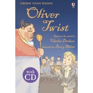 Oliver Twist (Young Reading (Series 3))