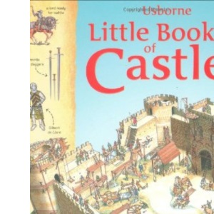 Little Book of Castles (Usborne Little Books)
