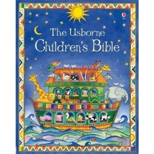Children's Bible (Usborne Childrens Bible) (Bible Tales)