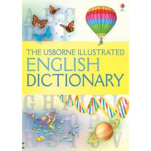 Illustrated English Dictionary (Illustrated Dictionaries)