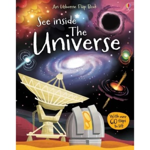 See Inside the Universe (Usborne See Inside): 1