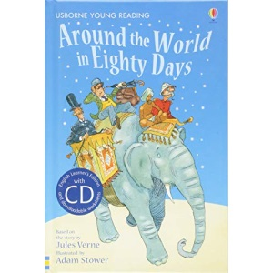 Around the World in Eighty Days (English Language Learners)
