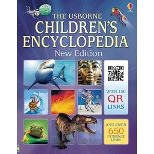 Children's Encyclopedia: New Edition: 1 (Encyclopedias)
