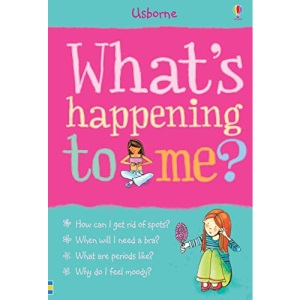 What's Happening to Me? (Girl) (What and Why): 1