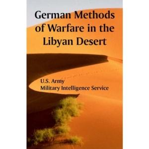 German Methods of Warfare in the Libyan Desert