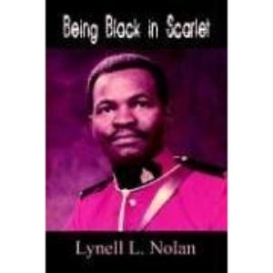Being Black in Scarlet
