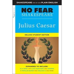 Julius Caesar:No Fear Shakespeare Deluxe Student Edition (No Fear Shakespeare): 27