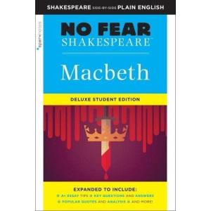 Macbeth: No Fear Shakespeare Deluxe Student Edition (No Fear Shakespeare): 28