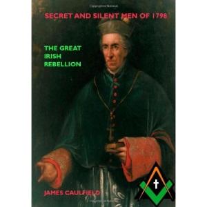 Secret and Silent Men of 1798
