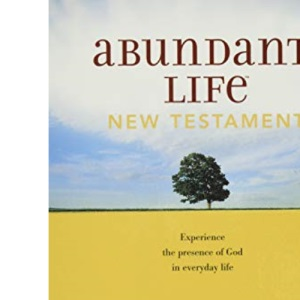 Abundant Life: New Testament