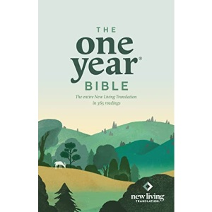 One Year Bible-Nlt (One Year Bible: New Living Translation-2)