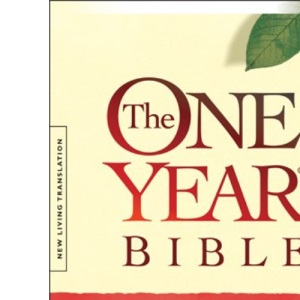 One Year Bible-NLT-Compact