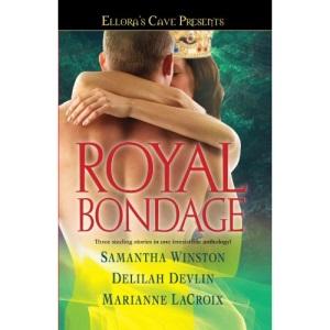 Royal Bondage (Ellora's Cave)