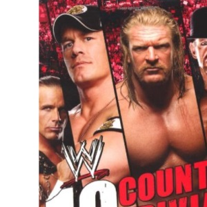 10 Count Trivia: Events and Championships (WWE)