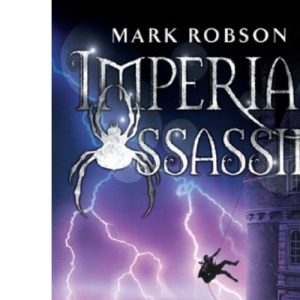 Imperial Assassin (Imperial Trilogy)