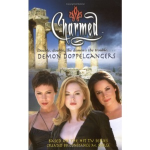 Charmed: Demon Dopplegangers (Volume 32)