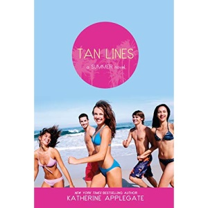 Tan Lines (Summer Novels)