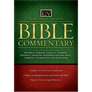 Bible Commentary: King James Version (Concise Reference)