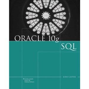 Oracle 10g SQL