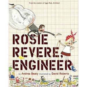Rosie Revere, Engineer: 1 (Questioneers)
