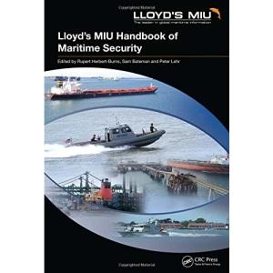 Lloyd's Handbook of Maritime Security