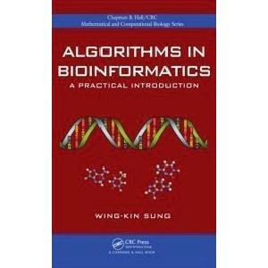 Algorithms in Bioinformatics (Chapman & Hall/CRC Mathematical & Computational Biology)