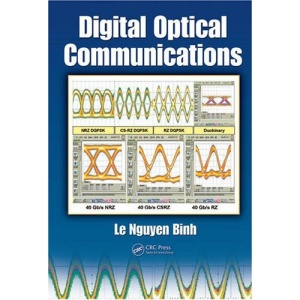 Digital Optical Communications (Optics and Photonics)