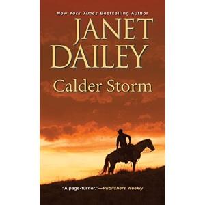Calder Storm: 10 (Calder Saga)